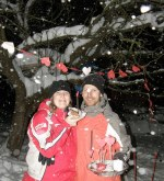 """sobota 14. února 2009 - """"Valentýnský večírek"""""""
