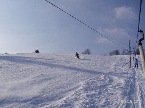 sobota 17. ledna 2009 - Kondrk