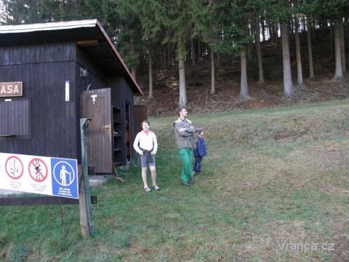 """sobota 17. ledna 2009 - """"Sportovní ples na vleku"""""""